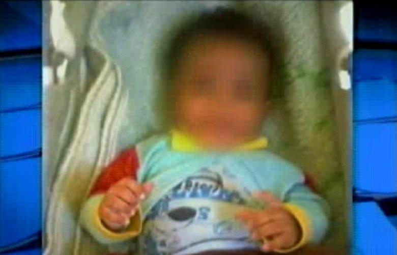 O pai de um bebê de seis meses confessou ter matado o menino em Belo Horizonte. Depois de espancar o filho, o homem disse que a criança tinha caído durante o banho