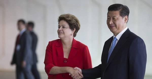 Brasil e China lançarão novo satélite em conjunto em dezembro ...