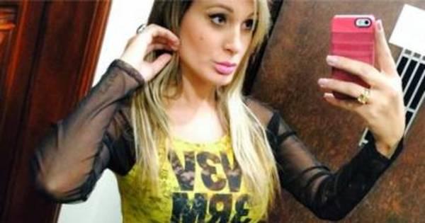 Andressa Urach fala sobre convite para ser jurada do Miss Bumbum ...