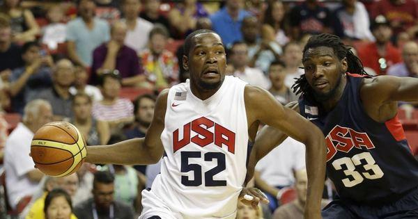 Mundial de Basquete: EUA perderam seu principal jogador à toa ...
