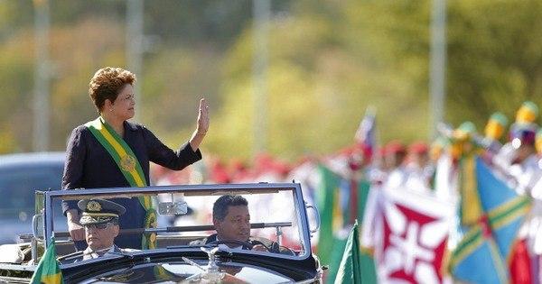 Brasil comemora 192 anos de Independência. Veja imagens - Fotos ...