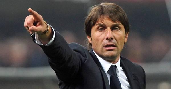 Chelsea anuncia Antonio Conte como novo técnico - Esportes - R7 ...