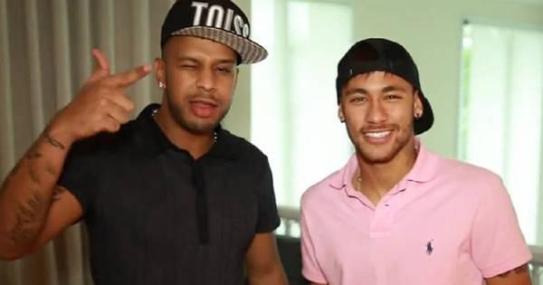 Bonde do Toiss! Cabeleireiro de Neymar abandona as tesouras ...