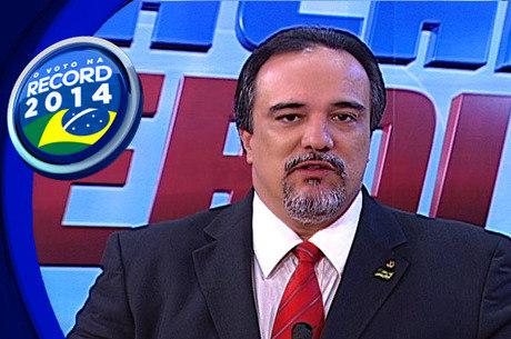 Da Luz diz concordar com Levy Fidelix contra casamento gay