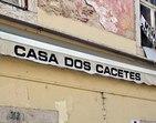 Padaria, em Portugal, tem nome diferente