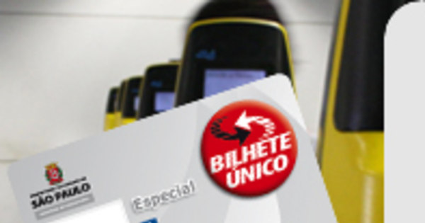 SPTrans nega atraso na entrega do bilhete único - Notícias - R7 ...