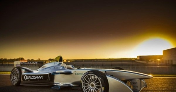 Promessa de emoção. Nova categoria tem 11 ex- Fórmula 1 e duas ...
