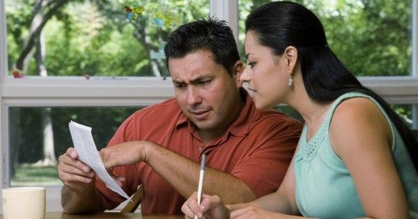 Casais são obrigados a fazer declaração conjunta do Imposto de ...