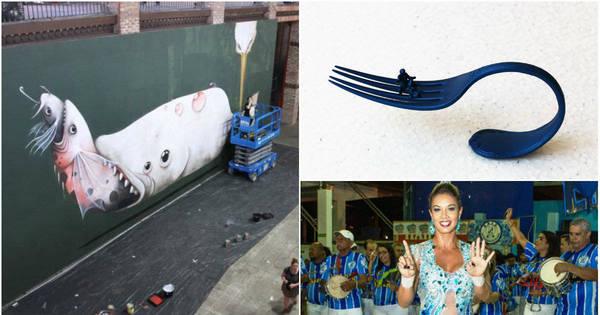 Agenda Cultural Rio: Parada Funk, coroação de rainha de bateria e ...