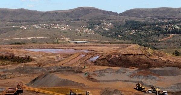 Mineradora terá que apresentar plano emergencial para evitar ...