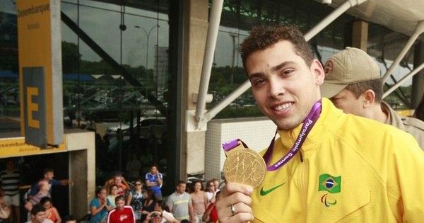 Brasileiro que virou desafeto de Pistorius lamenta 'perda' para ...