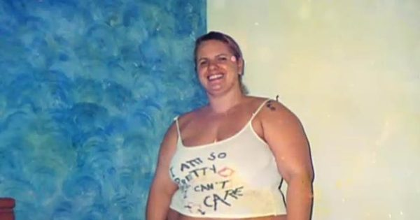 Aos 40 anos, obesa emagrece 60 kg e vira fisiculturista. Relembre o ...