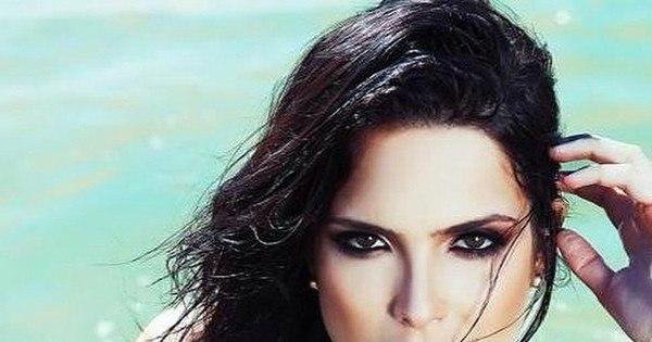 Peoa da Fazenda, Débora Lyra é gente como a gente: Miss Brasil ...