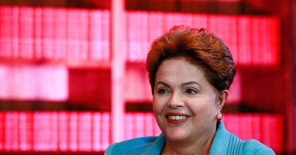 Dilma tem difícil tarefa de bater adversário em debates para frear ...