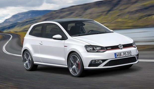Volkswagen Polo GTI ganha visual nervoso e novo motor 1.8 de 187 cv