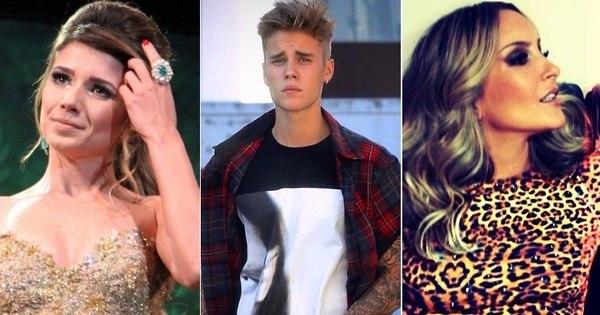 Antipáticos? Veja quem são as celebridades com fama de chatas ...