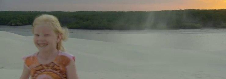 Programa faz expedição à ilha dos albinos; veja!