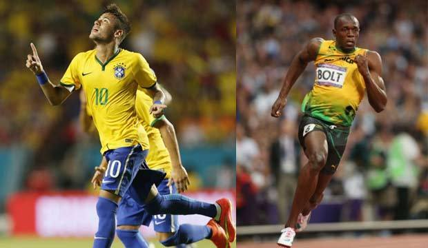 Quer ver Bolt, Neymar e Federer de perto em 2016? Descubra quanto vai custar!