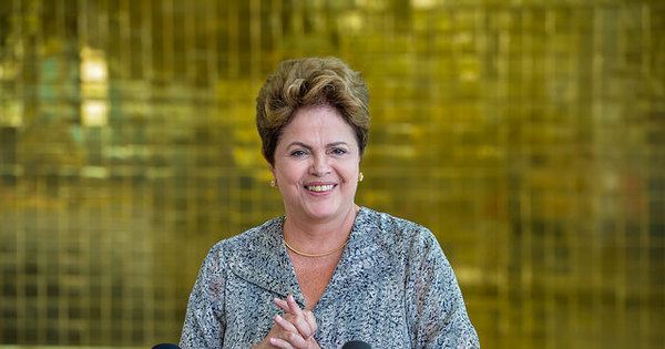 Especulação tem limite, diz Dilma sobre recuo na bolsa de valores ...