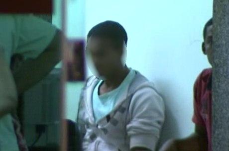 Suspeito de estuprar bebê é salvo de linchamento pela PM no DF