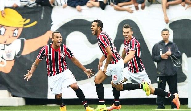 Clássicos pelo Brasil agitam rodada do Brasileirão