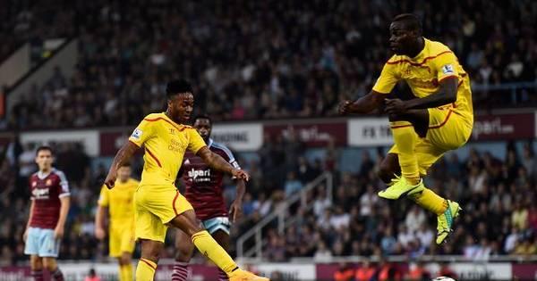 Salto de Balotelli em partida do Liverpool vira inspiração para ...