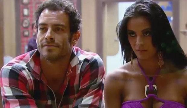 Provocações, carinho e discussões. Será que Lorena e Diego vão formar um casal?
