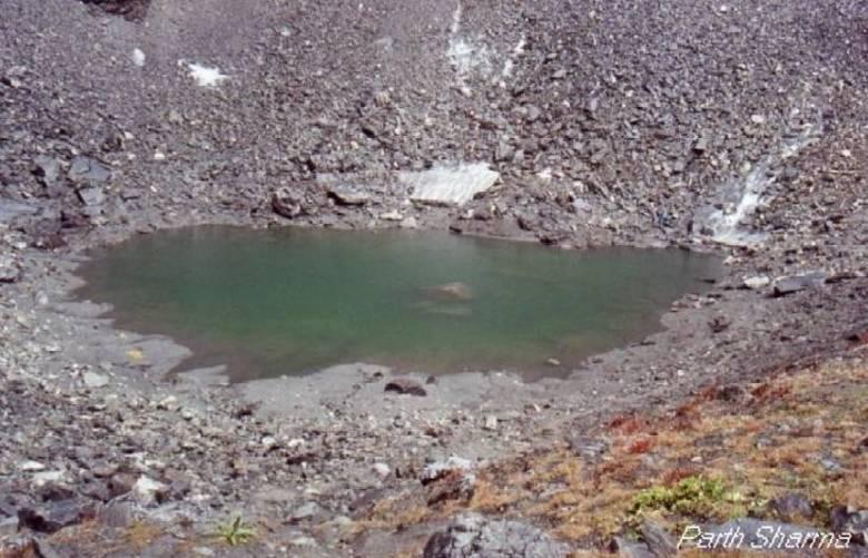 O lugar só foi descoberto em 1942, por um guarda florestal britânico que fazia ronda por ali