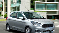 be77c5a4374 Nem bem começou a ser vendido e novo Ford Ka já é convocado para recall