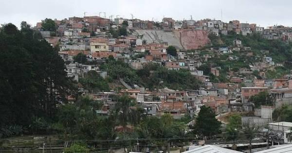 Região do Jardim Ângela volta ao topo do ranking da violência em ...