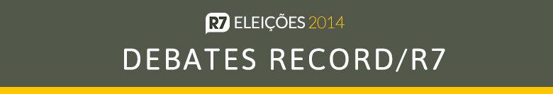 Debates Record/R7