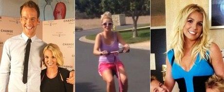 Britney Spears é a verdadeira rainha do Instagram