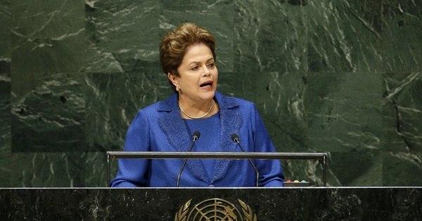 Brasil não paga contribuição à ONU e dívida de milhões ameaça ...