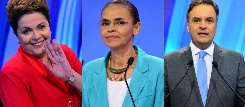 Dilma ganha em todas as regiões do País, aponta pesquisa Datafolha