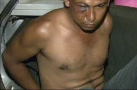 Homem é espancado após estuprar menina de cinco anos no Entorno do DF