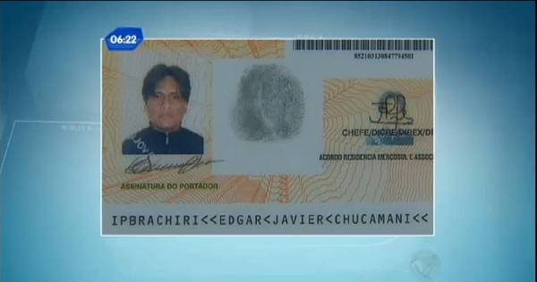 Costureiro boliviano é morto em assalto com tiro na testa na zona ...