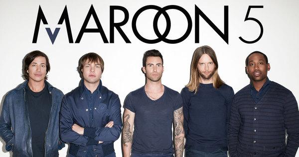 Maroon 5 no Brasil! Veja o preço dos ingressos para os shows e ...
