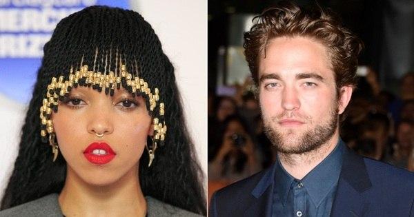Nova namorada de Robert Pattinson é vítima de racismo; conheça ...
