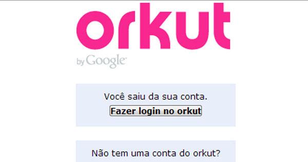 Orkut vira museu; veja o que você pode encontrar lá - Fotos - R7 ...