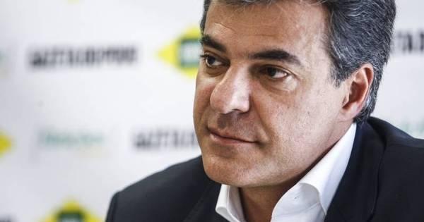 STJ recebe pedido para investigar governador do Paraná, Beto Richa