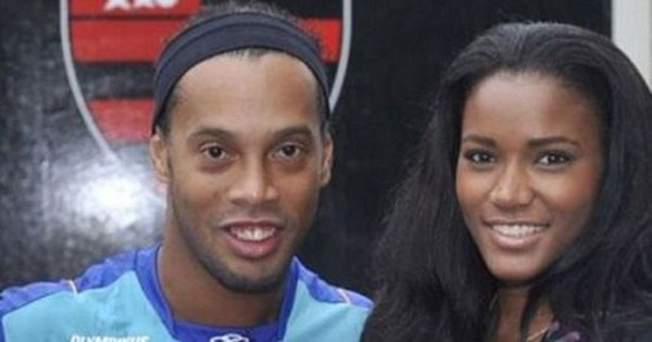 Conheça a Miss Universo que já rejeitou o Ronaldinho Gaúcho ...