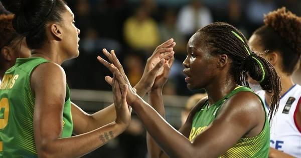 Brasil cai no grupo dos Estados Unidos no basquete do Pan 2015 ...