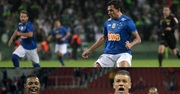 """Em nova """"final antecipada"""", Cruzeiro encara o Inter para colocar ..."""