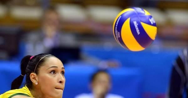 Seleção feminina de vôlei é definida para os Jogos Pan-Americanos