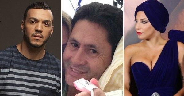 Fim do Orkut, cantor sertanejo sofre AVC e Belo pede para sair ...