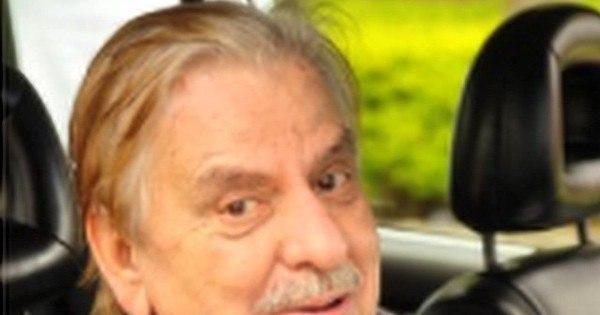 Cristiana Oliveira lamenta a morte de Hugo Carvana ...