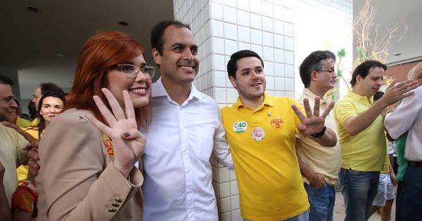 Paulo Câmara é eleito governador de Pernambuco - Eleições 2014 ...