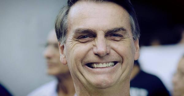 """Bolsonaro causa polêmica de novo e diz a ex-ministra: """"Não estupro ..."""