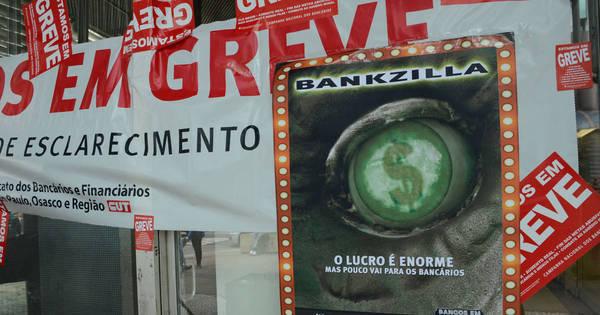Sindicatos devem aprovar hoje (6) fim da greve os bancários ...