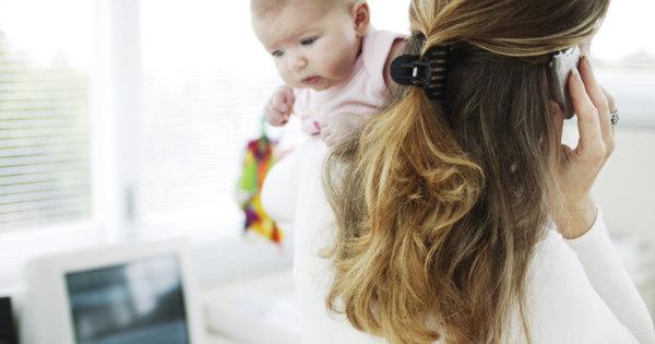 Benefícios que ajudam mães antes, durante e depois da gravidez ...